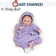 The Ashton-Drake Galleries Adorable Aimee Baby Girl Doll at Sears.com