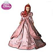 The Ashton-Drake Galleries Disney's Princess Ariel Ball-Jointed Fashion Doll at Sears.com