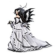 The Ashton Drake Galleries Nene Thomas Enchanted Fantasy Bride Doll at Sears.com