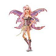 The Ashton-Drake Galleries 16-Inch Ball-Jointed Fairy Doll: Believe at Sears.com