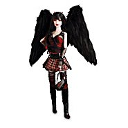 The Ashton-Drake Galleries Dark-Hunter Simi Fantasy Doll at Sears.com