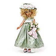 The Ashton-Drake Galleries Abby Rose: 18-Inch Realistic Child Doll at Sears.com