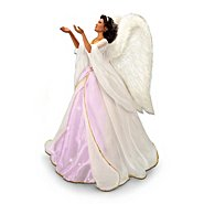 The Ashton Drake Galleries Angel Doll: Lift Every Voice And Sing at Sears.com