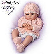 The Ashton Drake Galleries Baby Doll: Abby Rose Baby Doll at Sears.com