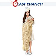 The Ashton Drake Galleries Doll Set: The Royal Christening Portrait Doll Set at Sears.com