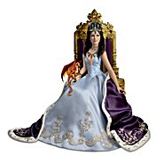 The Ashton Drake Galleries Doll: Passionfire, Queen Of Desire Nene Thomas Fantasy Doll at Sears.com