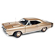 The Hamilton Collection Diecast Car: 50th Anniversary HEMI 1:18 1969 Dodge Coronet R/T Diecast Car at Sears.com