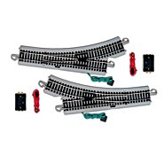 Hawthorne Village HO Scale Remote Control Switch Train Accessory Set at Sears.com