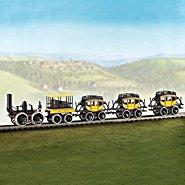 Hawthorne Village DeWitt Clinton HO Scale Electric Train Set at Sears.com