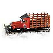 Hawthorne Village Masterpiece Railways Snow Plow Vehicle Electric Train Accessory at Sears.com