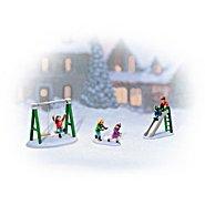 Hawthorne Village Frosty Fun Village Figurine Accessory Set at Sears.com