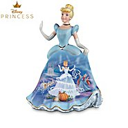 The Bradford Editions Disney's Dresses And Dreams Bell Collection at Sears.com
