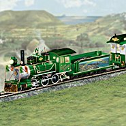 Hawthorne Village Spirit Of Ireland Express Electric Train Collection at Sears.com