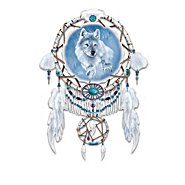 The Bradford Exchange Dreamcatcher Wall Decor Collection: Sentinels Of The Spirit at Sears.com