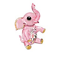 The Bradford Exchange Figurines: Crystal Cuties Figurine Collection at Sears.com