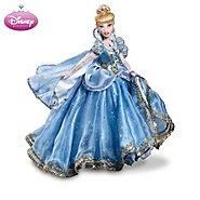 The Ashton Drake Galleries Royal Disney Princess Ball Jointed Doll Collection at Sears.com