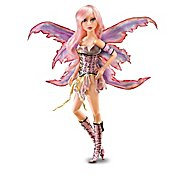 The Ashton Drake Galleries Amy Brown Ball-Jointed Fairy Doll Collection: Believe at Sears.com