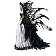 The Ashton Drake Galleries Nene Thomas Midnight Fairy Maidens Fashion Doll Collection at Sears.com