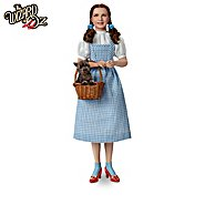 The Ashton Drake Galleries Wizard Of Oz Portrait Doll Collection: We're Off To See The Wizard at Sears.com