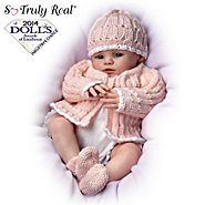 The Ashton Drake Galleries Baby Dolls: Sweet Miracles Of Life Baby Doll Collection at Sears.com