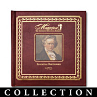 Masterpiece: The Ultimate Classical Library Music Collection