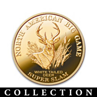The North American Super Slam Coin Collection