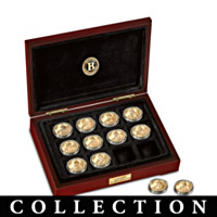 Elvis In Concert: Gold Medallion Collection