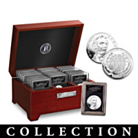 The U.S. Commemorative Coin Collection