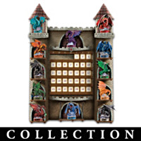Guardians Of Ancient Treasure Calendar Collection