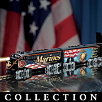 USMC Express Train Collection
