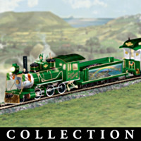 Spirit Of Ireland Train Collection