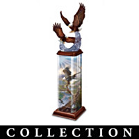 Illuminations Of Majesty Sculpture Collection