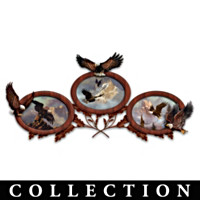 Legends Of The Sky Wall Decor Collection