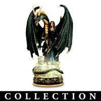 Dark Companions Figurine Collection