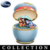DIsney Pooh and Friends Music Box
