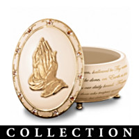 Reflections Of Faith Music Box Collection