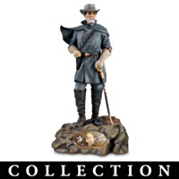 Leading The Charge: Generals Of The Confederacy Collection