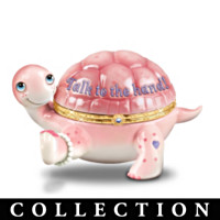 Shell Full Of Attitude! Music Box Collection
