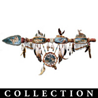 Spirit Of The Wild Wall Decor Collection