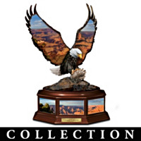 Wonders Of America Music Box Collection