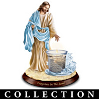 God's Guiding Lights Candleholder Collection