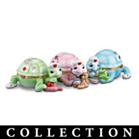 Tender Loving Care Music Box Collection