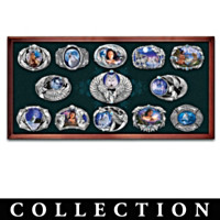 Mystic Calling Belt Buckle Collection