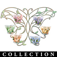 Wings Of Joy Candleholder Collection