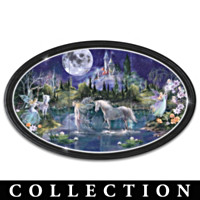 Eternal Twilight Wall Decor Collection