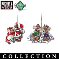 Sweet And Charming Ornament Collection