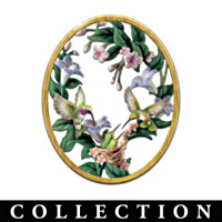 Treasures Of The Garden Wall Decor Collection