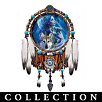 Maidens Of The Spirits Collector Plate Collection