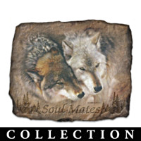 Portraits Of The Pack Wall Decor Collection