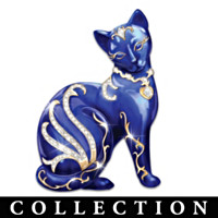 Fanciful Felines Wall Decor Collection